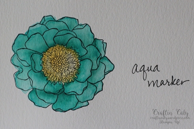 Coloring - Aqua Painter