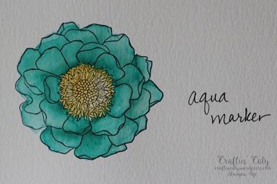 Coloring - Aqua Painter