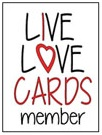Live Love Cards Logo