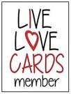 Live Love Cards Logo
