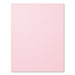 Pink Pirouette Cardstock