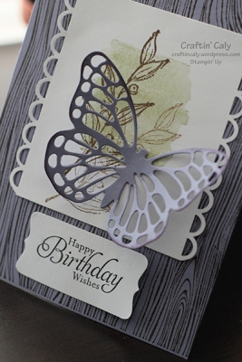 Simply Sketched Butterfly 2