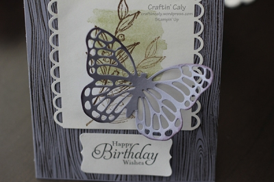 Simply Sketched Butterfly 3
