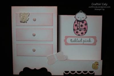 Step Dresser Baby6