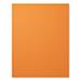 Tangerine Tango Cardstock