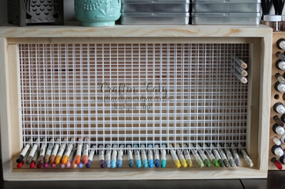 Copic Storage
