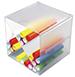 Deflect-O Desk Cube