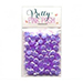 PPP Pansy Purple 6mm