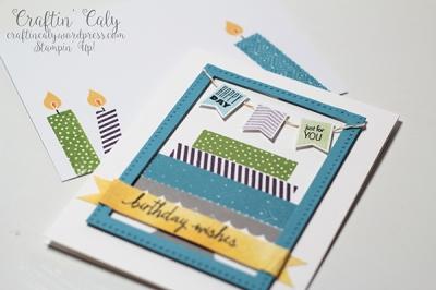 Build a Birthday + Banner Banter