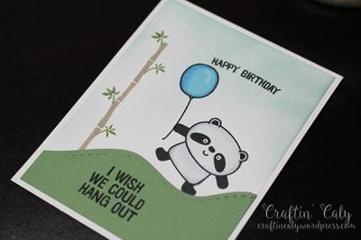 Happy Pandas 1