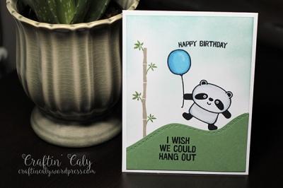 Happy Pandas