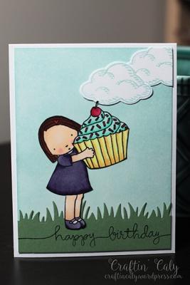 Hello Cupcake 1