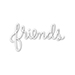 SSS Friends Die