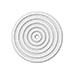 SSS Stitched Circles