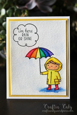 Chance of Rain 2