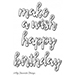 MFT Brushstroke Birthday Greetings