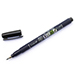 Tombow Fudenosuke Brush - Hard - Blue Body