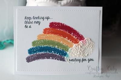 SHK Rainbow 1