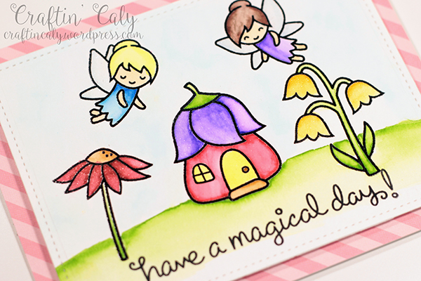Fairy Friends 1
