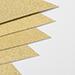 MFT Gold Sparkle Card Stock