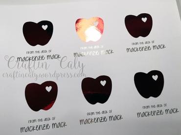 2016 Teacher Card Kit 2
