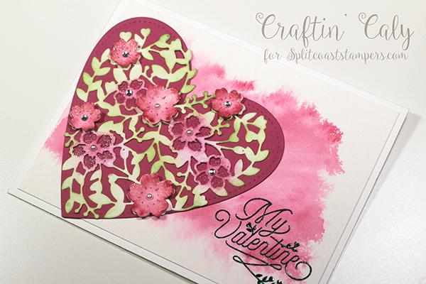 Bloomin' Love - My Valentine 2
