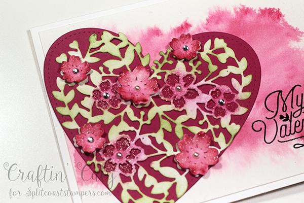 Bloomin' Love - My Valentine 3