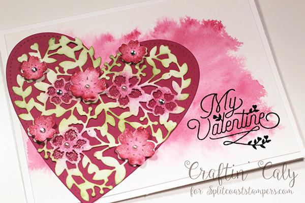 Bloomin' Love - My Valentine