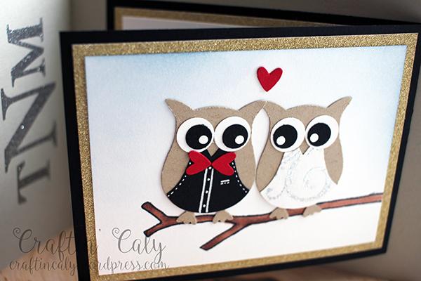 owl-wedding