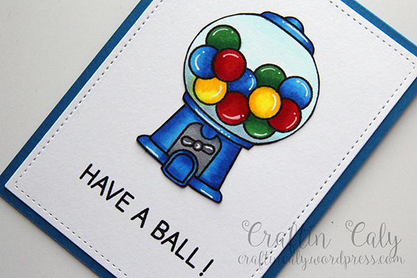 Have a Ball 1