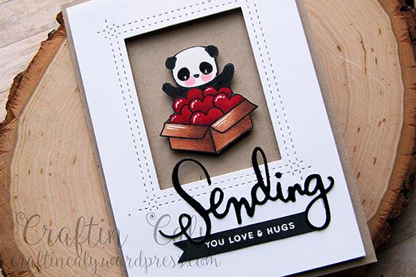 Sending Love and Hugs 1