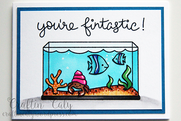You're Fintastic 1