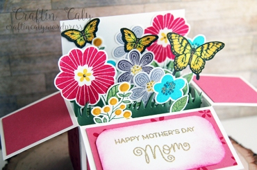 Mother's Day Card In A Box 1