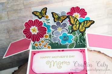 Mother's Day Card In A Box