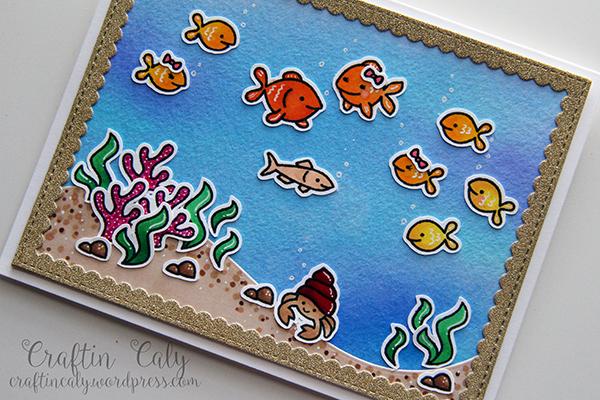 Anniversary Fish 3