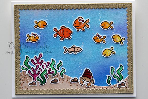 Anniversary Fish 5