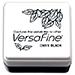 Versafine Onyx Black - Mini Cube