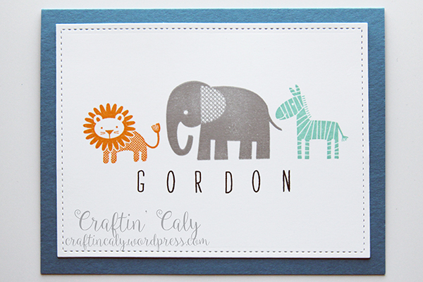 Gordon Baby Shower 1