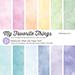 MFT Watercolor Wash Paper Pack