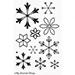 MFT Snowflake Splendor
