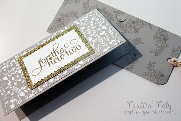 Wedding Slider Card 1