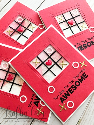 Tic-Tac-Totally Awesome 1