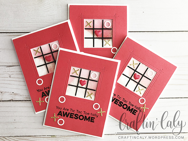 Tic-Tac-Totally Awesome 3