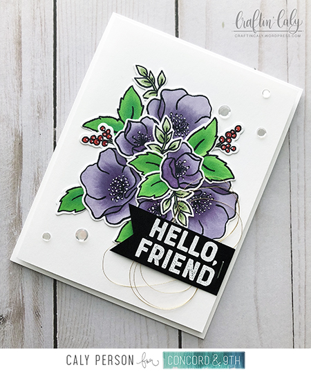 Blog Hello Friend Spray