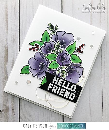 Blog Hello Friend Spray