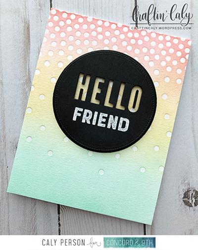 Blog Hello Friend