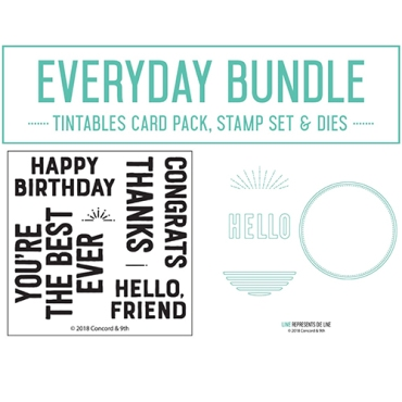 Everyday Bundle