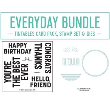 Everyday Bundle