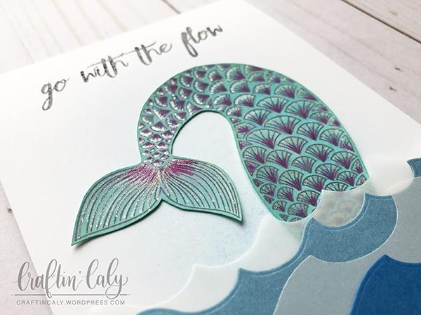 Mermaid's Tail 1