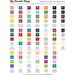 MFT Premium Dye Ink Cubes